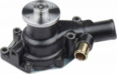 ISUZU EX120 4BD1 WATER PUMP ASS'Y 8-94376865-0